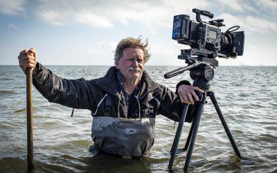 Fotoboeken en film als liefdesverklaringen aan het waddengebied