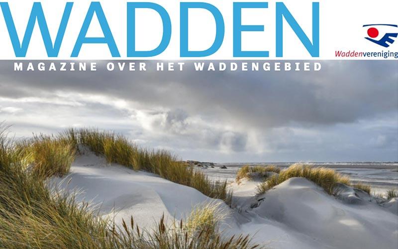 Silence of the Tides – Een kijkje in de ziel van de wadden