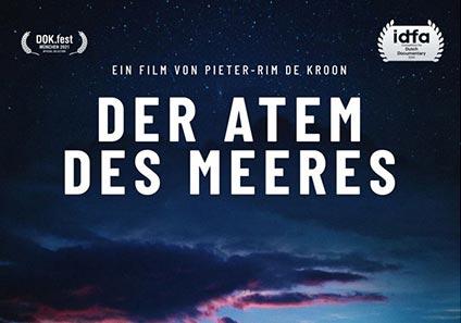 """""""Ein Film, der ein- und ausatmet"""" – Der Atem des Meeres"""